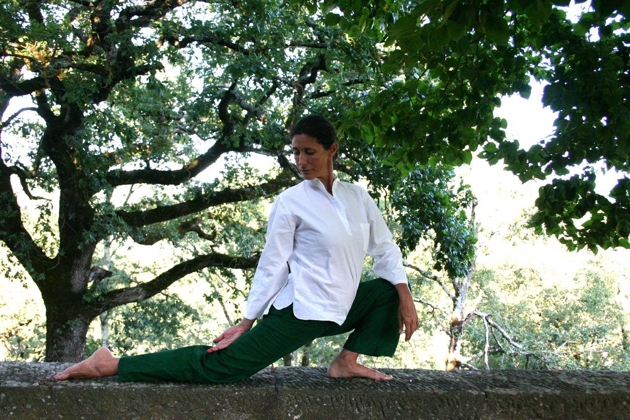 ( In) seguendo Barbara, alla ricerca dell'equilibrio globale…