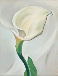 Georgia O'Keeffe: dalle luci della Fifth Avenue ai silenzi del Pedernal