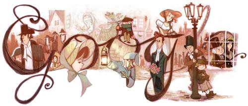 Nel bicentenario di Charles Dickens, 7 febbraio 1812, il perfido Scrooge batte Oliver Twist