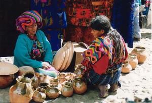 Chichicastenango, amichevolmente Chichi, storicamente Tziguan Tinamit.