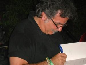 Marcello Fois, l'arte dell' indignazione della chiarezza e della sintesi