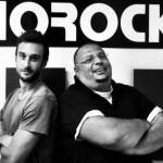 Stefano Valvo e Peppe Lo Monaco esplodono su Radio Rock.