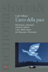 L'arco della pace di Carlo Vallauri.