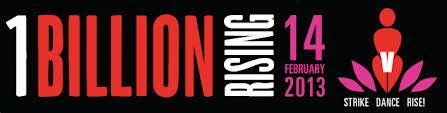 """""""One billion rising"""" 14 febbraio 2013: invadere le piazze in danzante affrancamento"""