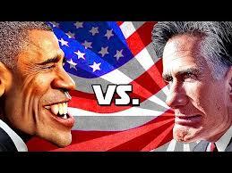Obama versus Romney match coinvolgente (…a prescindere……).