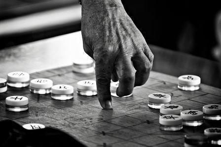 Mani Narranti di Riccardo Simbolotti per Biblioteche Solidali 2013