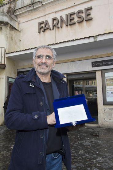 Premio Pasinetti a Leonardo Di Costanzo per L'intervallo