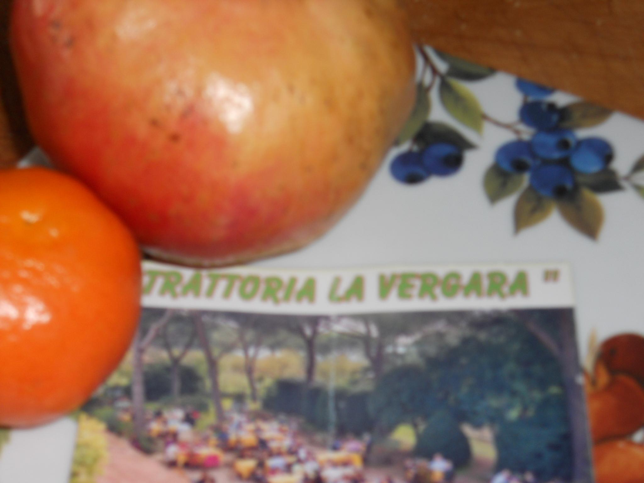 Verdolini d'annata animano La Vergara