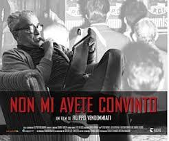 """""""Non mi avete convinto. Pietro Ingrao un eretico""""  Un film per pensare."""