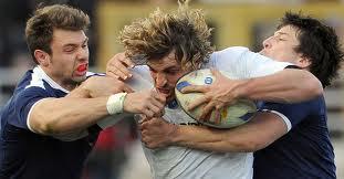 """""""Sei nazioni"""" Italy vs Francia 2013: vittoria storica 23-18."""