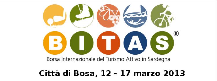 BITAS –  Borsa Internazionale del Turismo Attivo della Sardegna 2013