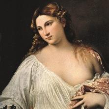Quaranta volte Tiziano. Mostra antologica a cura di Giovanni C. F. Villa.