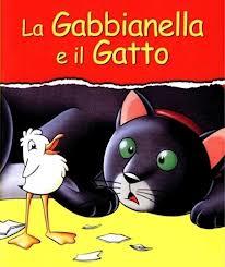 La gabbianella e il gatto che le insegnò a volare…in quel di S.Teresa.