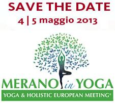 Terza edizione Merano in Yoga!