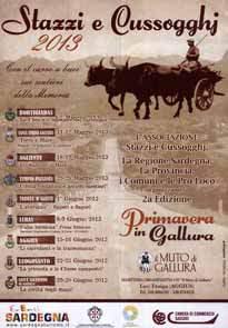 """""""Il ruolo transfrontaliero di Santa Teresa e l'integrazione delle risorse agricole e culturali dell'entroterra""""."""