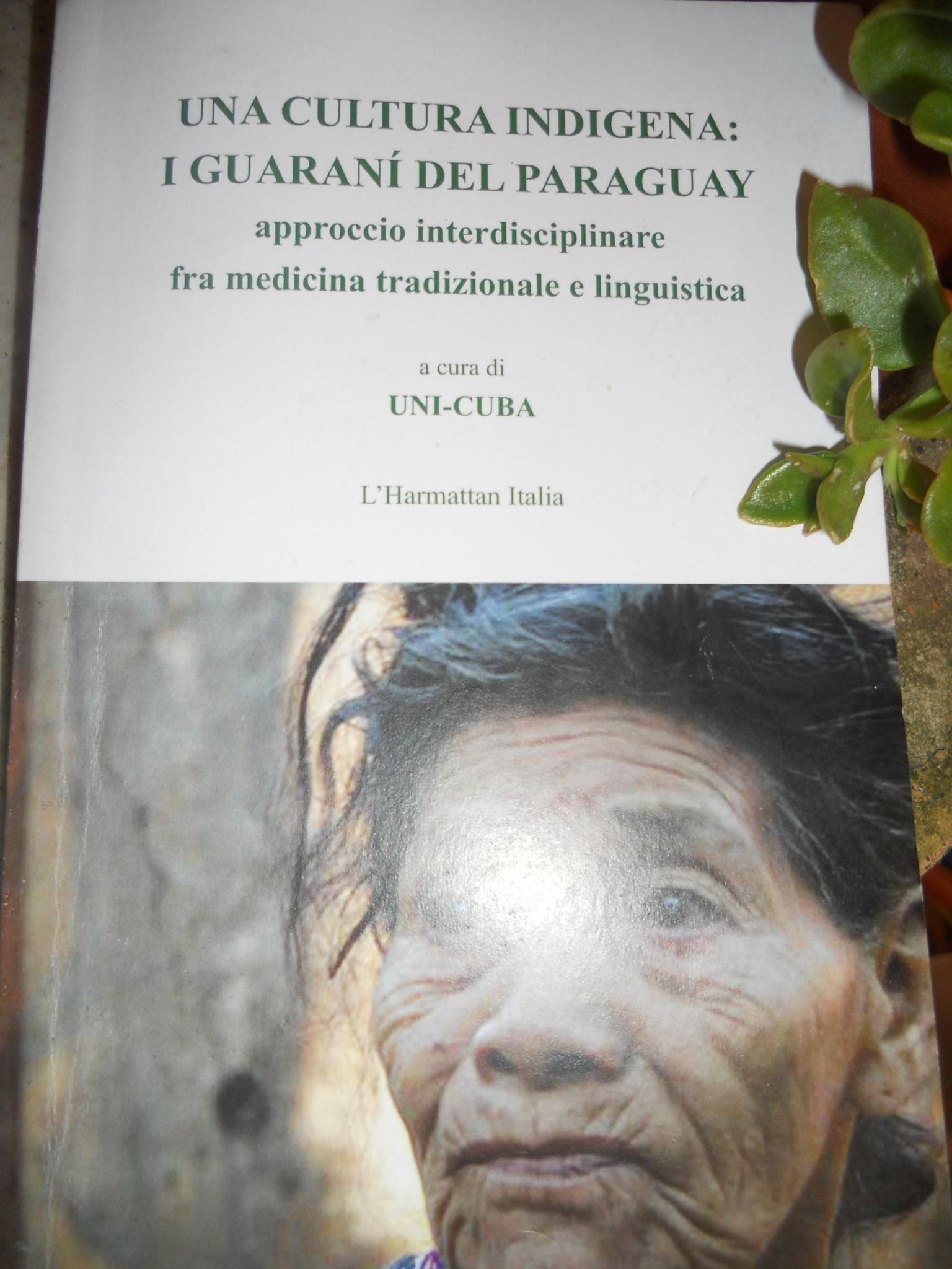 La botica de la abuela Paulina. Etnobotanica Mbya Guaranì.