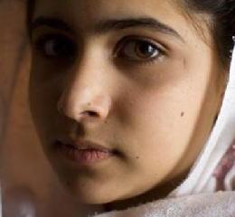 Malala Day.