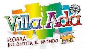 Villa Ada – Roma incontra il mondo 2013 – ventesima edizione