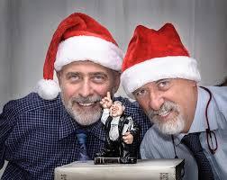 Processo in direttissima/divertentissima a Babbo Natale.