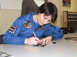 Fiocco rosa sulla ISS 42/43: è femmina e si chiamerà Futura.