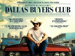 Dallas Buyers Club: McConaughey da cowboy a scienziato in odore di Oscar.