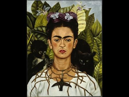 "Frida Kahlo ""otra hermosura"" alle Scuderie"