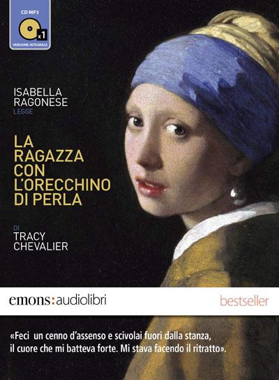 La ragazza con l'orecchino di perla : Isabella Ragonese come Scarlett  Johansson per Emons