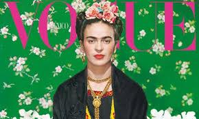 Frida kahlo, special guest alle Scuderie non senza polemiche
