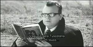 Orson Welles e l'uomo medio, secondo Pasolini