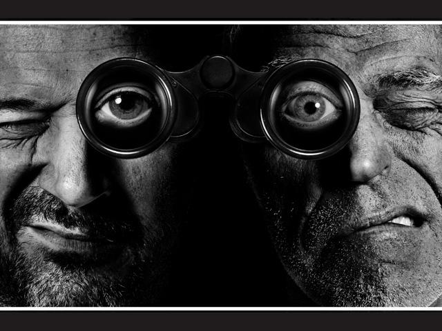 Pornografia di Witold Gombrowicz, prove di voyerismo per Ronconi