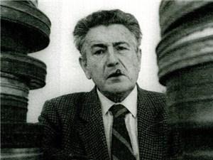 """""""Ìsura da Filmà"""", quando Marco Antonio Pani incontra Fiorenzo Serra"""