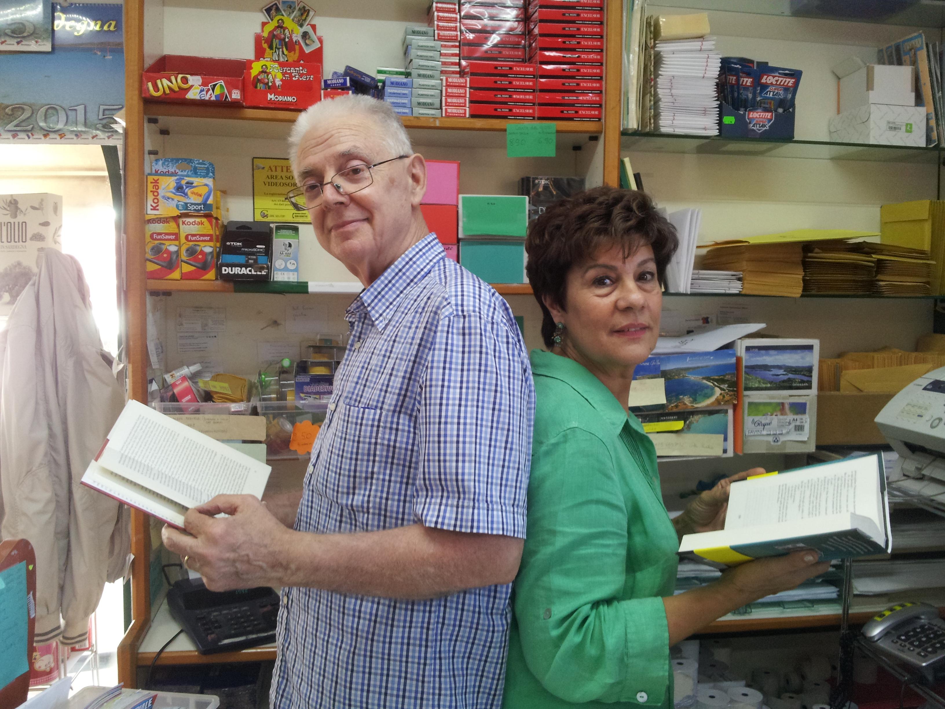 Libreria Roggero bottega storica: 50 anni di tradizione e innovazione friendly