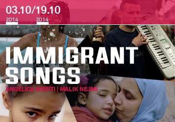Immigrant Songs al MAXXI