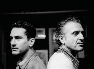 Bimbominkia incontra De Niro al MAXXI