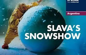 Slava's Snowshow, passione visionaria e tecnica inarrivabile.