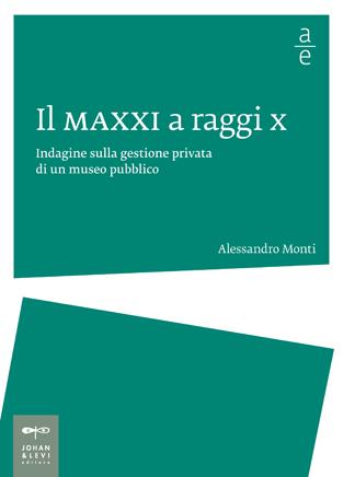 MAXXI, wunderkammer con poche meraviglie
