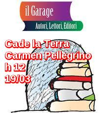 Carmen Pellegrino a #LibriCome2016