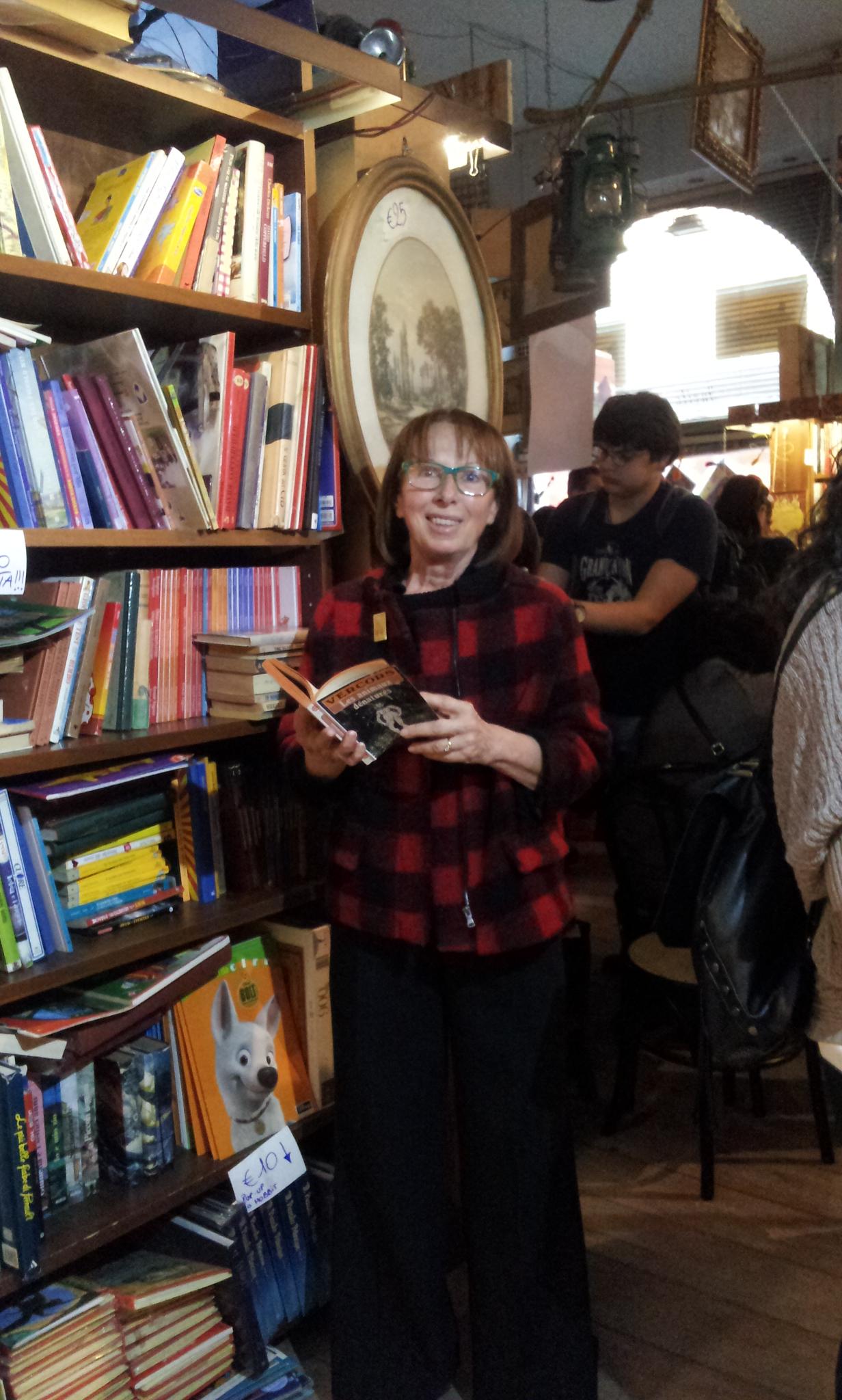 Libreria Invito alla Lettura, lux lucet (non più) in tenebris