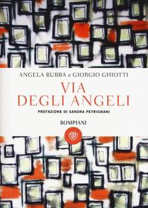 Angela Bubba, Giorgio Ghiotti e la macellaia di Rodari