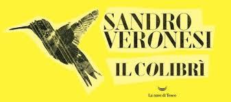 Il COLIBRI' – Sandro Veronesi