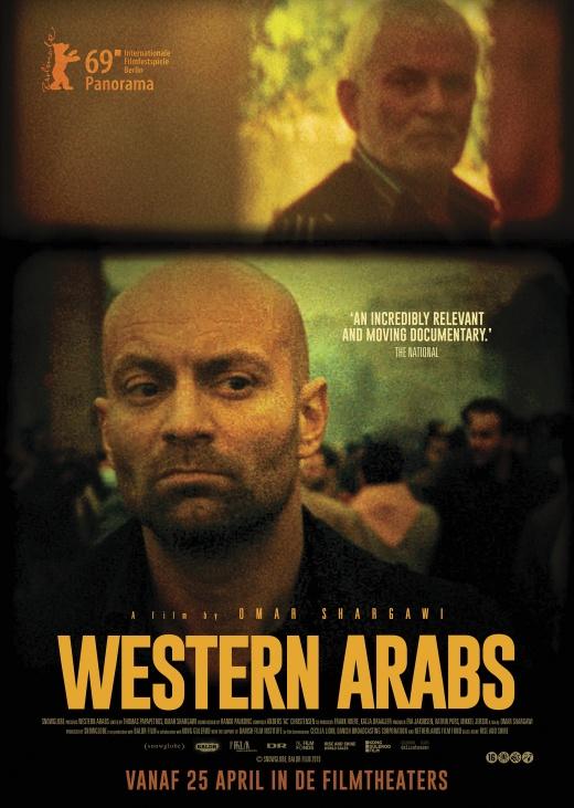 Western Arabs, di Omar Shargawi . Concorso ufficiale