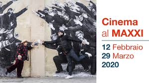 CINEMA al MAXXI 2020