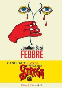 Febbre da Strega – Jonathan Bazzi,