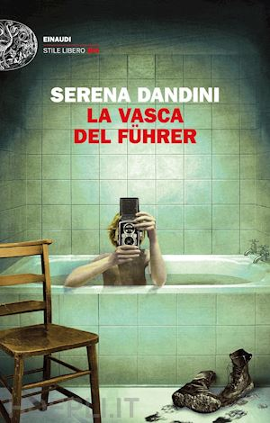 Serena Dandini e La vasca del Führer