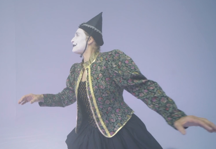 Teatro Potlach mette online La Dolce Vita.