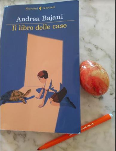 Il libro delle case – Andrea Bajani