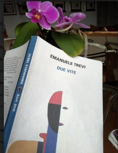 Due vite – Emanuele Trevi